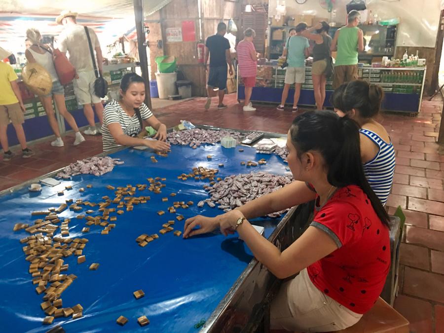 Mekong River Tour