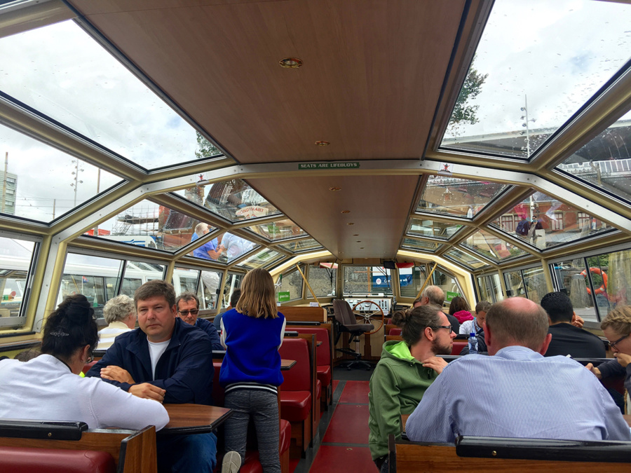 Canal Cruise