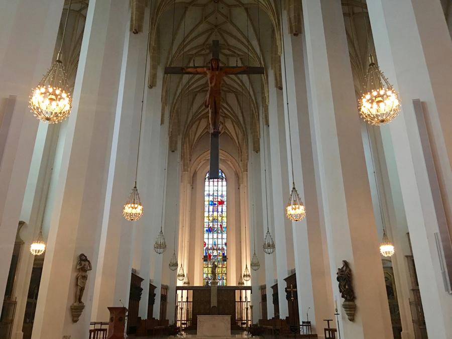 Münchner Dom