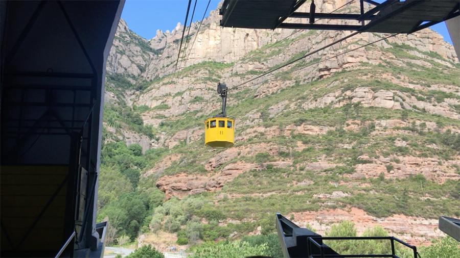 Aeri Montserrat