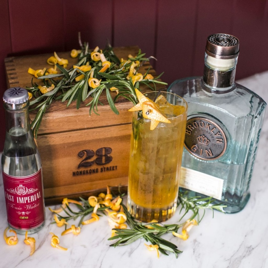 The 5th Annual East Imperial Gin Jubilee is back in Singapore!