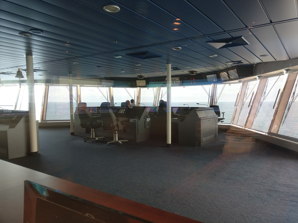 My first cruise experience: It's The Ship's 5th Year Anniversary